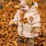 Baby sweaters: te schattig om niet te kopen!